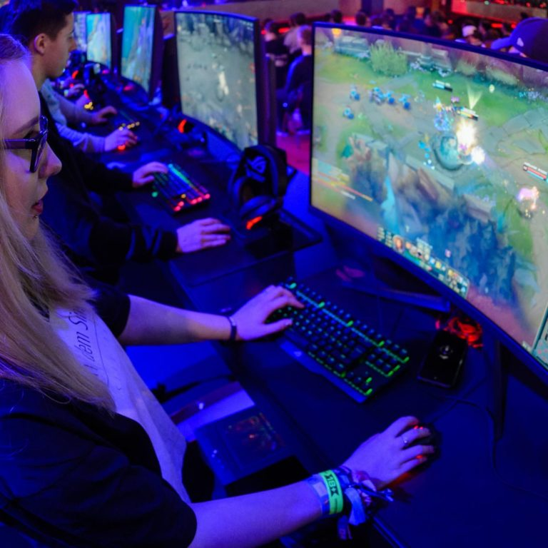 Top Six Gaming Servers Suppliers